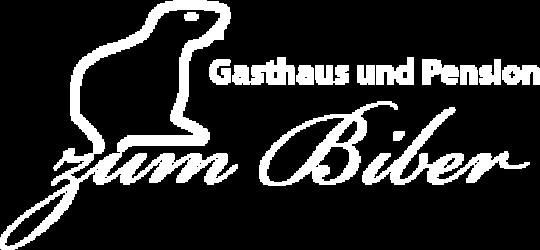 """Gasthaus und Pension """"Zum Biber"""""""